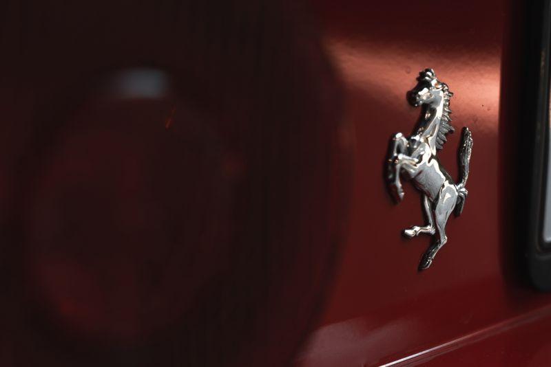 1992 Ferrari Mondial 3.4 T Cabriolet 83159