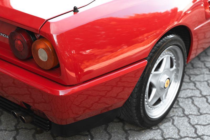 1992 Ferrari Mondial 3.4 T Cabriolet 83148