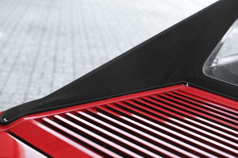 1992 Ferrari Mondial 3.4 T Cabriolet 83158