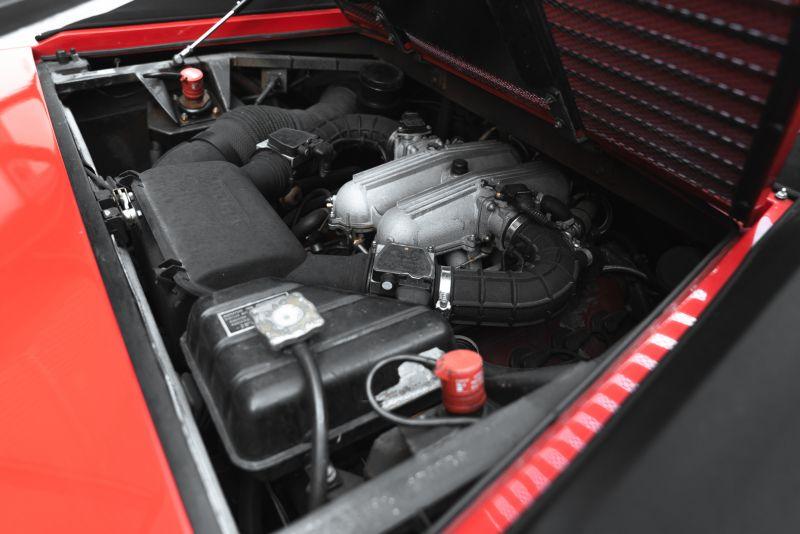 1992 Ferrari Mondial 3.4 T Cabriolet 83186