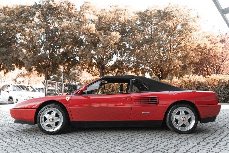 1992 Ferrari Mondial 3.4 T Cabriolet 83138