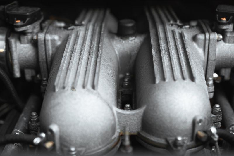 1992 Ferrari Mondial 3.4 T Cabriolet 83185