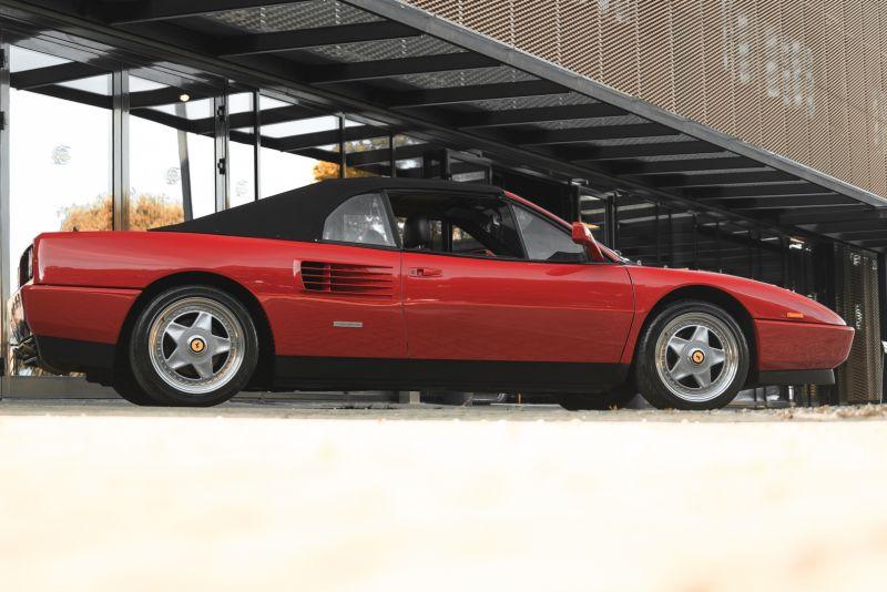 1992 Ferrari Mondial 3.4 T Cabriolet 83137