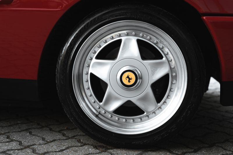 1992 Ferrari Mondial 3.4 T Cabriolet 83161