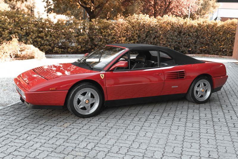 1992 Ferrari Mondial 3.4 T Cabriolet 83139