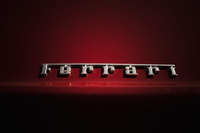 2005 Ferrari 612 Scaglietti F1 63570