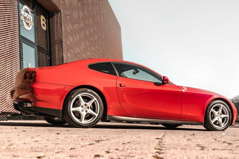 2005 Ferrari 612 Scaglietti F1 63574