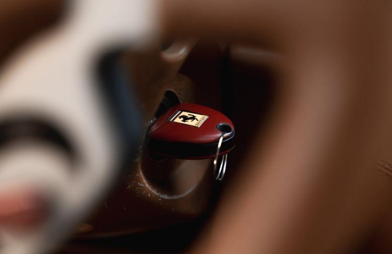 2009 Ferrari 612 Scaglietti One-To-One 83681