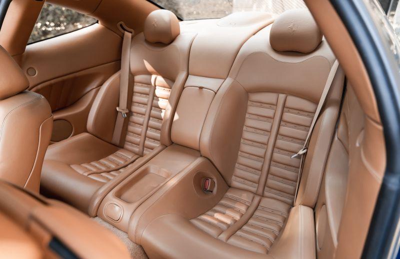 2009 Ferrari 612 Scaglietti One-To-One 83676