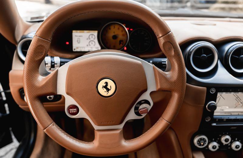2009 Ferrari 612 Scaglietti One-To-One 83679