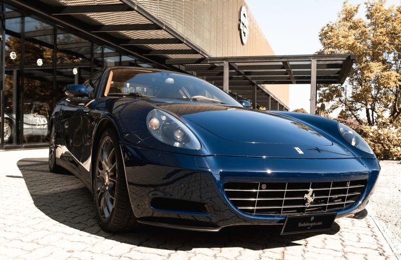 2009 Ferrari 612 Scaglietti One-To-One 83661