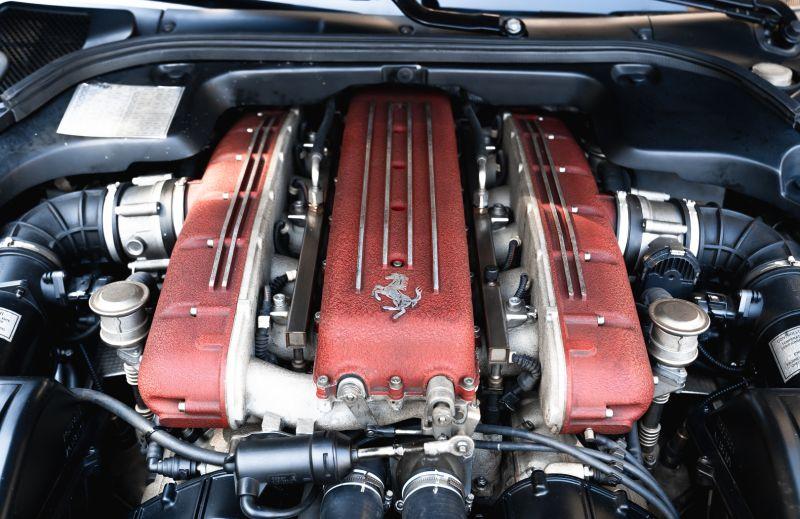 2009 Ferrari 612 Scaglietti One-To-One 83706