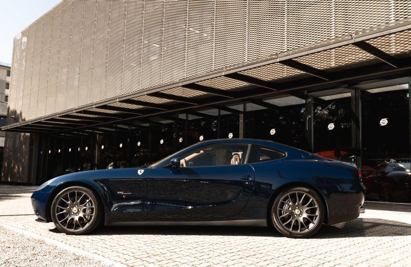 2009 Ferrari 612 Scaglietti One-To-One 83660
