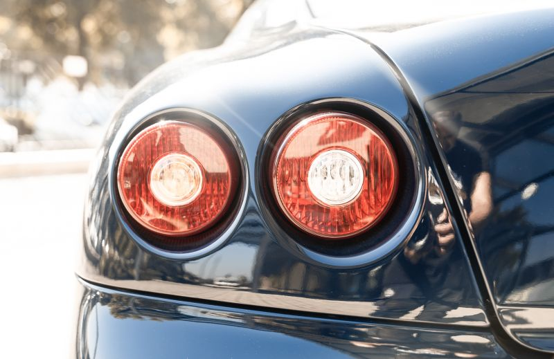 2009 Ferrari 612 Scaglietti One-To-One 83669