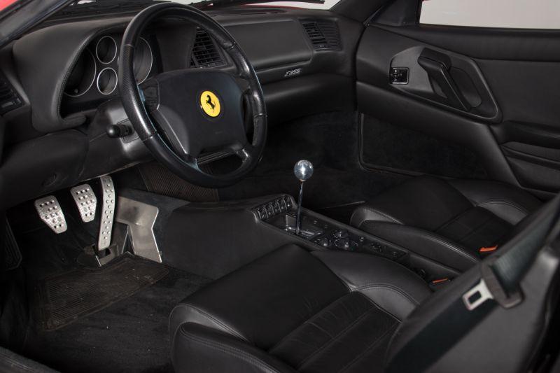 1996 Ferrari F355 spider 19403