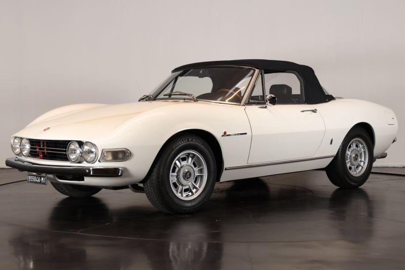 1970 Fiat Dino Spider 2400 10916