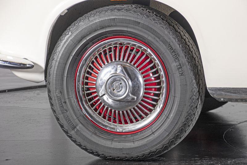 1959 FIAT 1200 TV TRASFORMABILE 54036