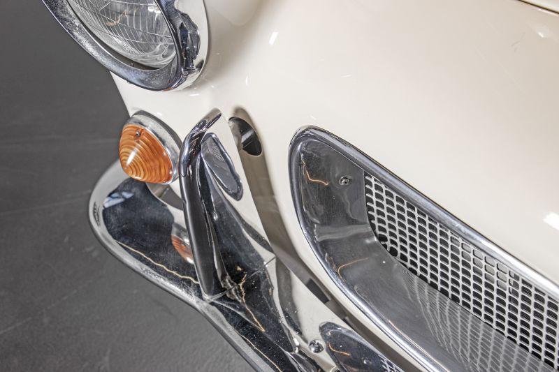 1959 FIAT 1200 TV TRASFORMABILE 54040