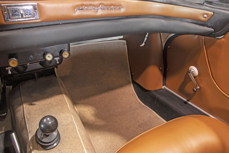 1959 FIAT 1200 TV TRASFORMABILE 54059