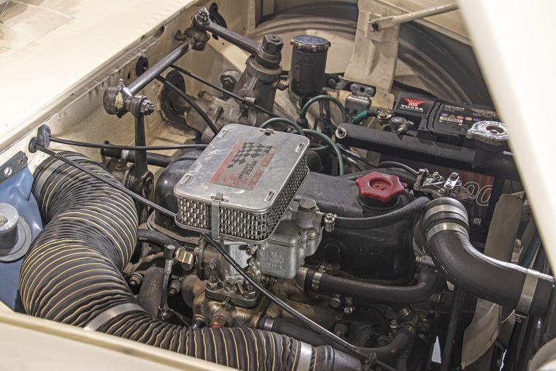 1959 FIAT 1200 TV TRASFORMABILE 54066