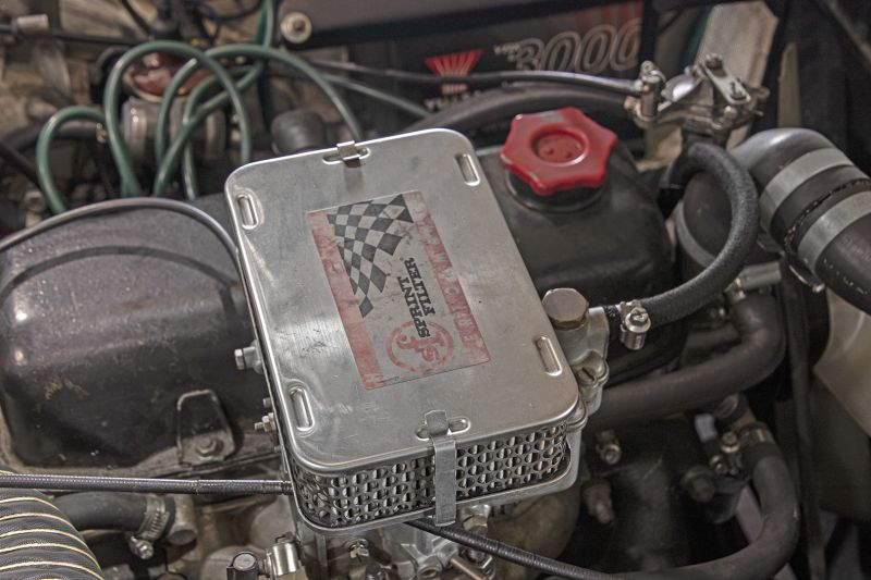 1959 FIAT 1200 TV TRASFORMABILE 54070