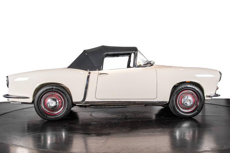 1959 FIAT 1200 TV TRASFORMABILE 62838