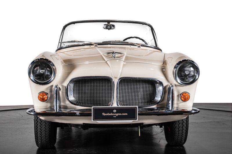 1959 FIAT 1200 TV TRASFORMABILE 62837