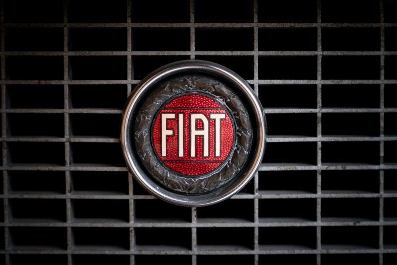 1973 FIAT 130 Coupè 3200 Automatica 62715