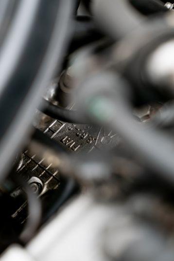 1973 FIAT 130 Coupè 3200 Automatica 62735