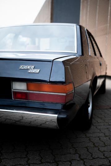 1973 FIAT 130 Coupè 3200 Automatica 62710