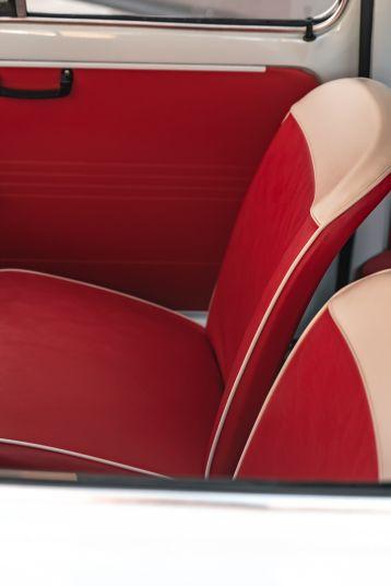 1967 Fiat 500 F 76618