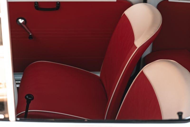 1967 Fiat 500 F 76619