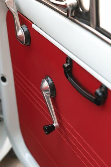 1967 Fiat 500 F 76625