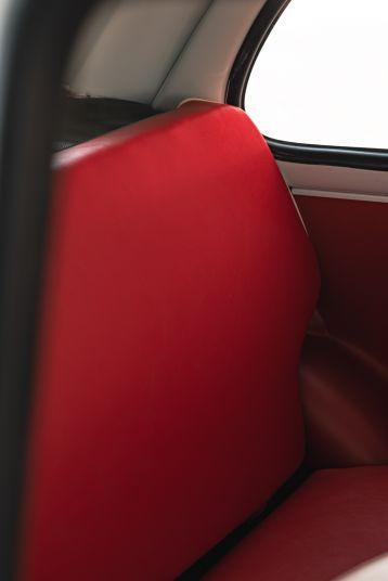 1967 Fiat 500 F 76630