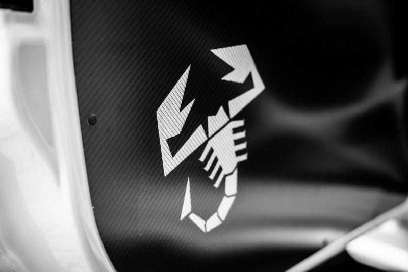 2008 Fiat 500 Abarth Assetto Corse 45/49 77382