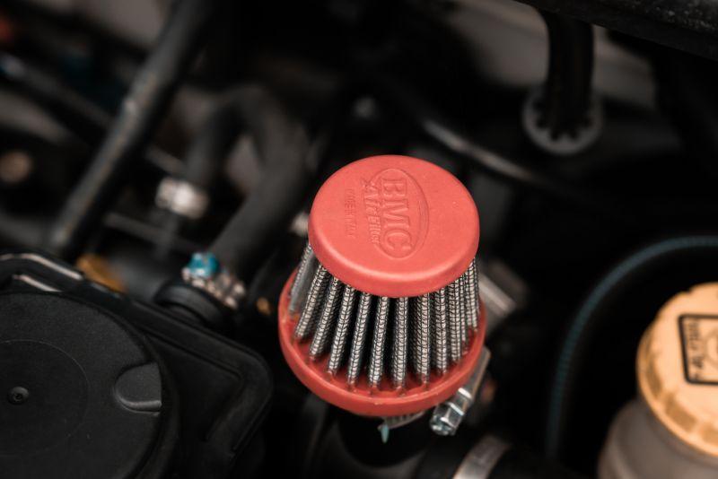 2008 Fiat 500 Abarth Assetto Corse 45/49 77407