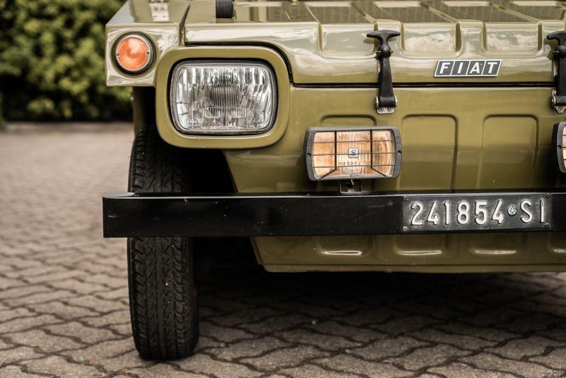 1978 Fiat 126 Jungla Savio 77444