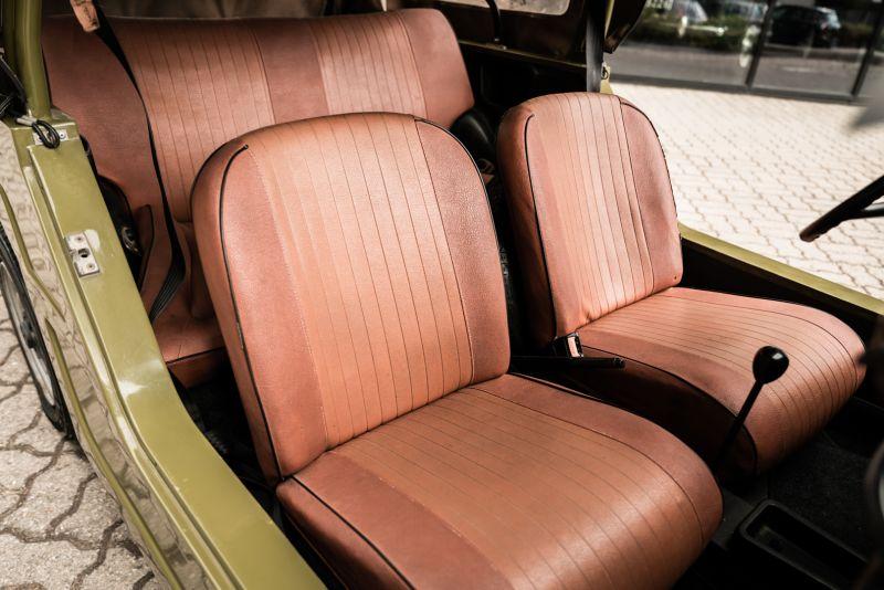1978 Fiat 126 Jungla Savio 77446