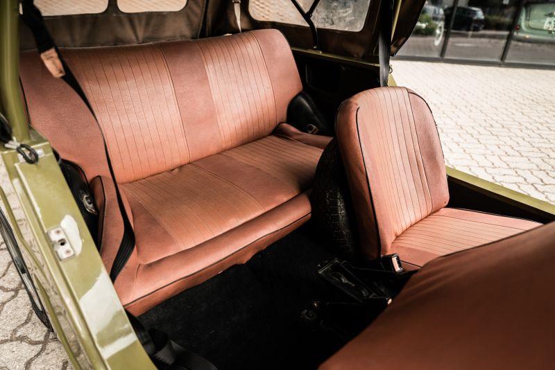 1978 Fiat 126 Jungla Savio 77445