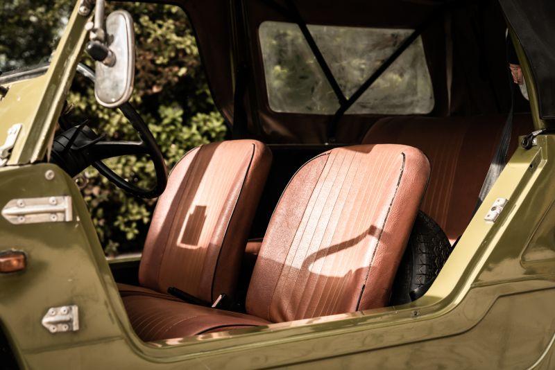 1978 Fiat 126 Jungla Savio 77432
