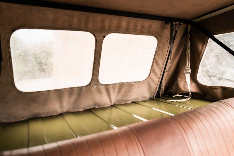 1978 Fiat 126 Jungla Savio 77449