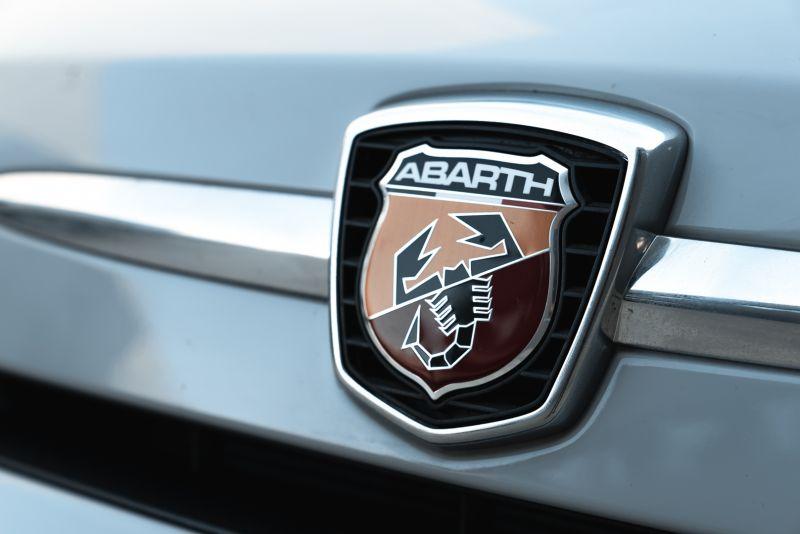 2008 Fiat 500 Abarth Assetto Corse 49/49 79331