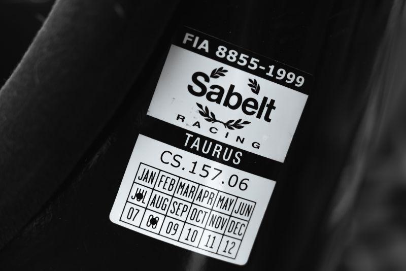 2008 Fiat 500 Abarth Assetto Corse 49/49 79337