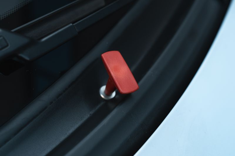 2008 Fiat 500 Abarth Assetto Corse 49/49 79332