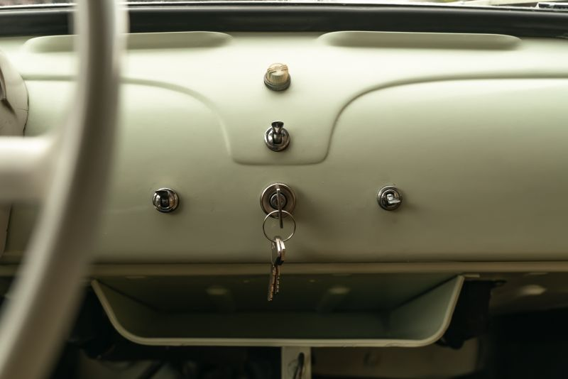 1959 Fiat 500 N 80043