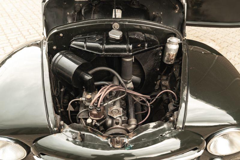 "1953 Fiat 500 C Topolino Furgone ""Innocenti"" 81649"