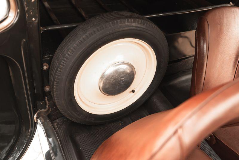 "1953 Fiat 500 C Topolino Furgone ""Innocenti"" 81638"