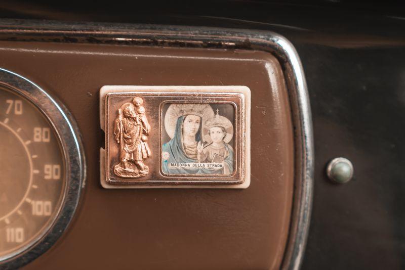 "1953 Fiat 500 C Topolino Furgone ""Innocenti"" 81643"