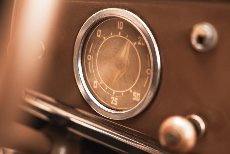 "1953 Fiat 500 C Topolino Furgone ""Innocenti"" 81646"