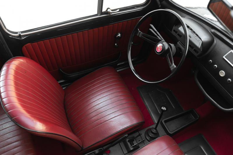 1972 Fiat 500 L 81585